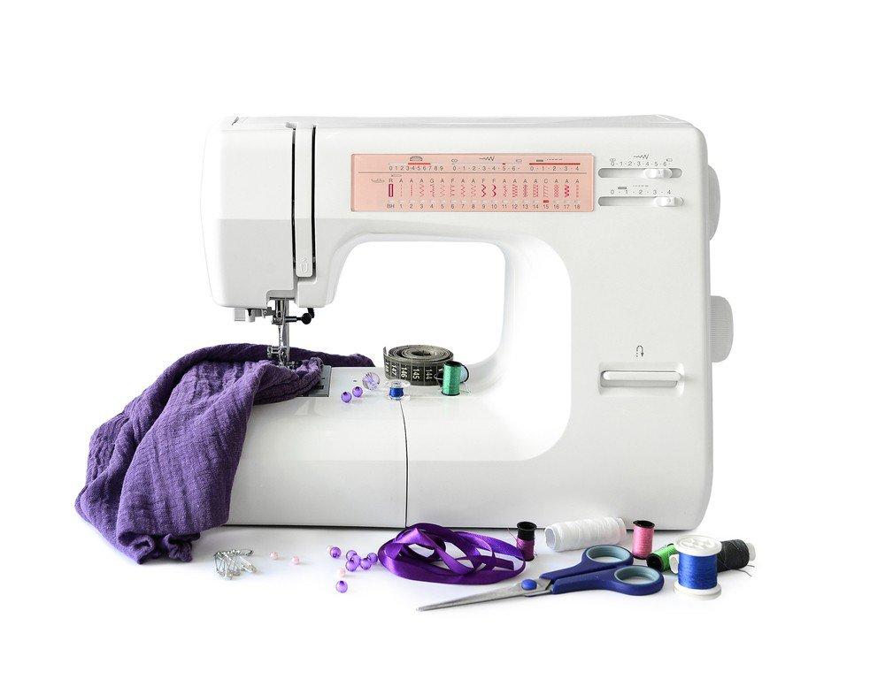 Walmart Sewing Machine