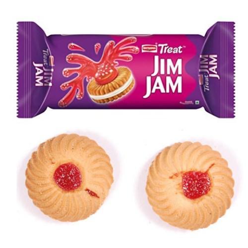 Jim Jam buiscuit-Homemade