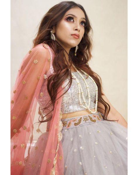 Pratistha Sharma