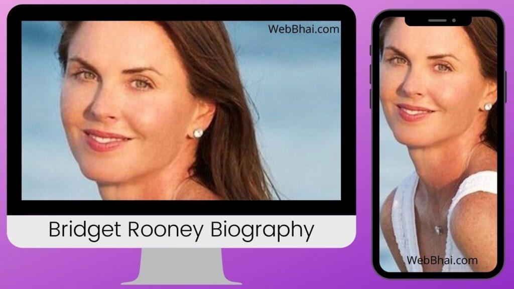 Bridget Rooney