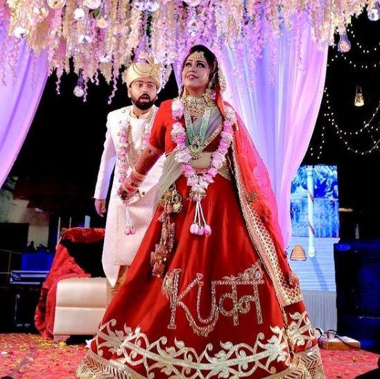 Kunal Chhabhria Wife